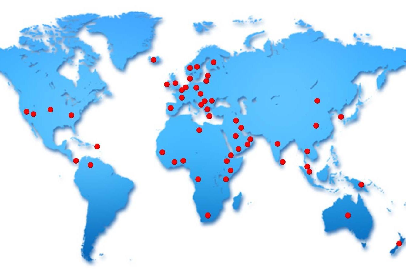 Where to buy BioKube International Distributors