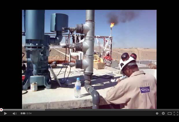 Biokube Sewage Treatment Plant Video