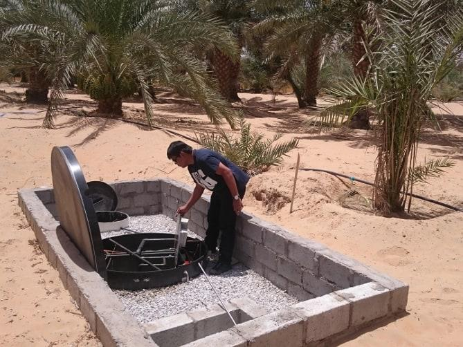 BioKube-venus-dubai-UAE-1-small-wastewater-treatment-plant