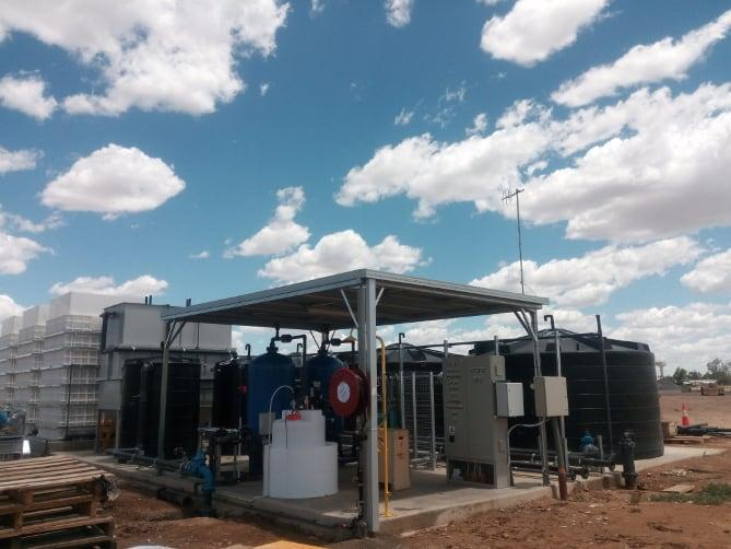 Julia-Creek-BioKube-wastewater-treatment-plant-5