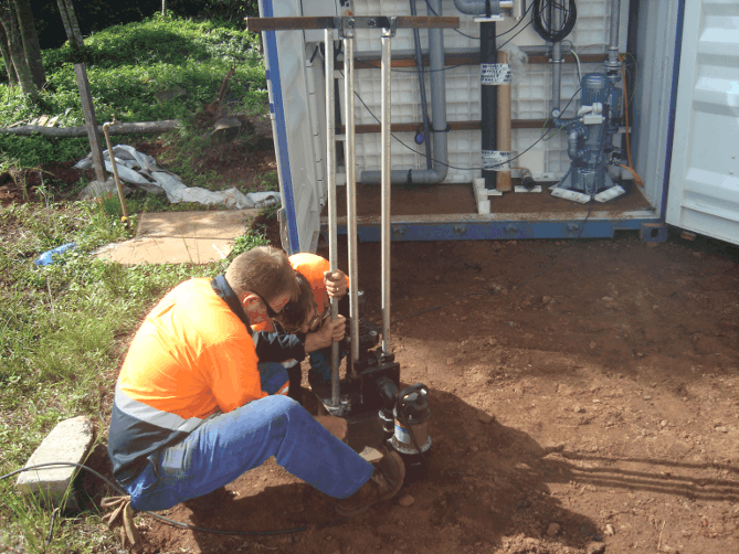 Biokube-Guinea-BioContainer-mobile-sewage-treatment-plant-5