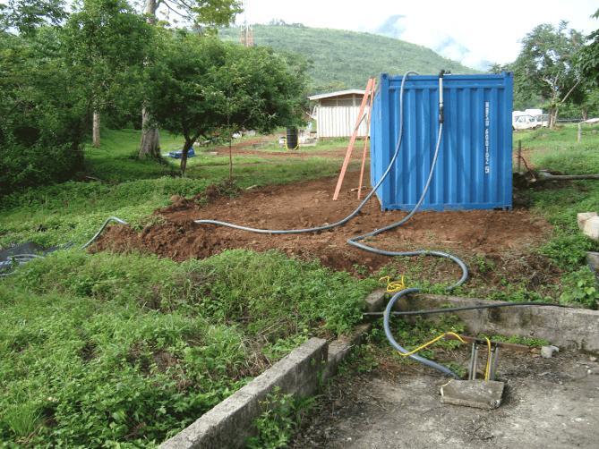 Biokube-Guinea-BioContainer-mobile-sewage-treatment-plant-6