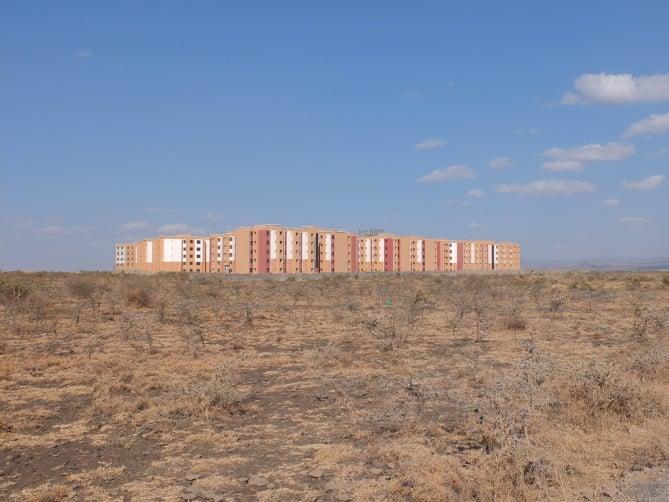 Encassa-Apartment-complex-Biokube-Nairobi-kenya-8