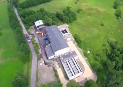 BioReactor in Polen