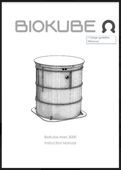 BioKube Technical Library - Biokube