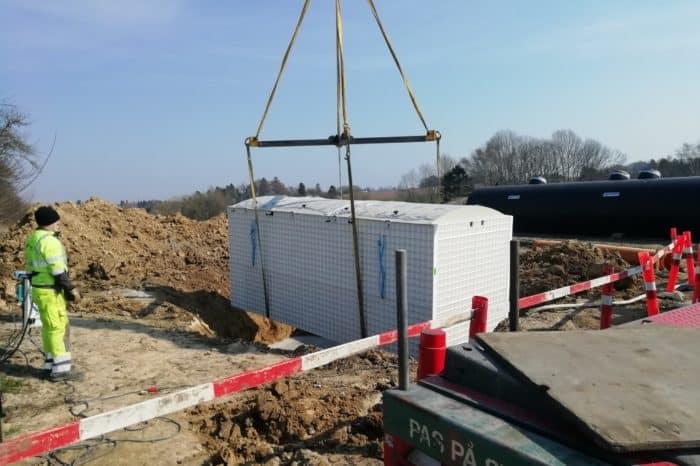Jupiter 75 Biokube wastewater system Sweden -3